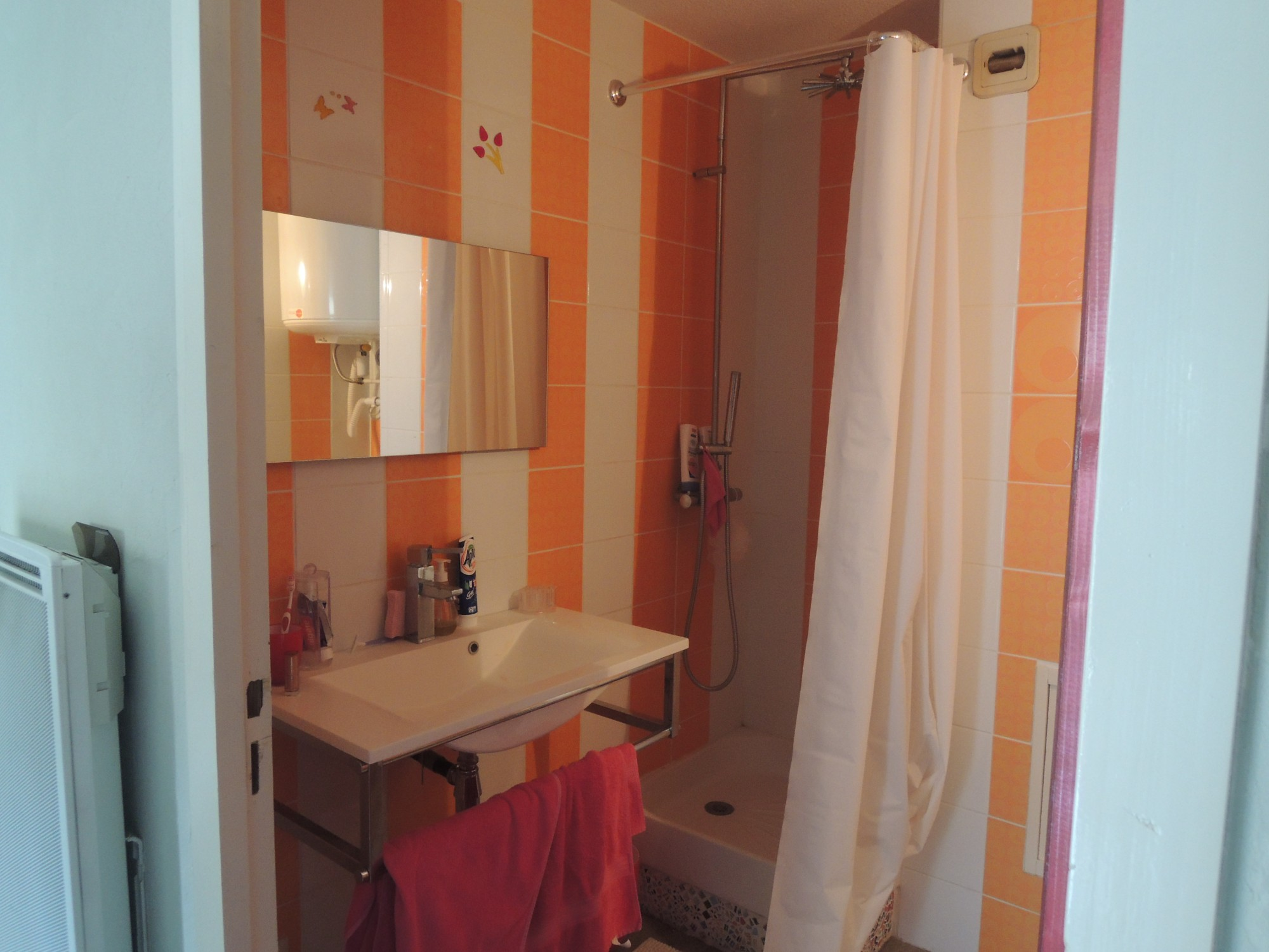 Location studio t1 f1 bordeaux chartrons bru immobilier for Appartement bordeaux chartrons location