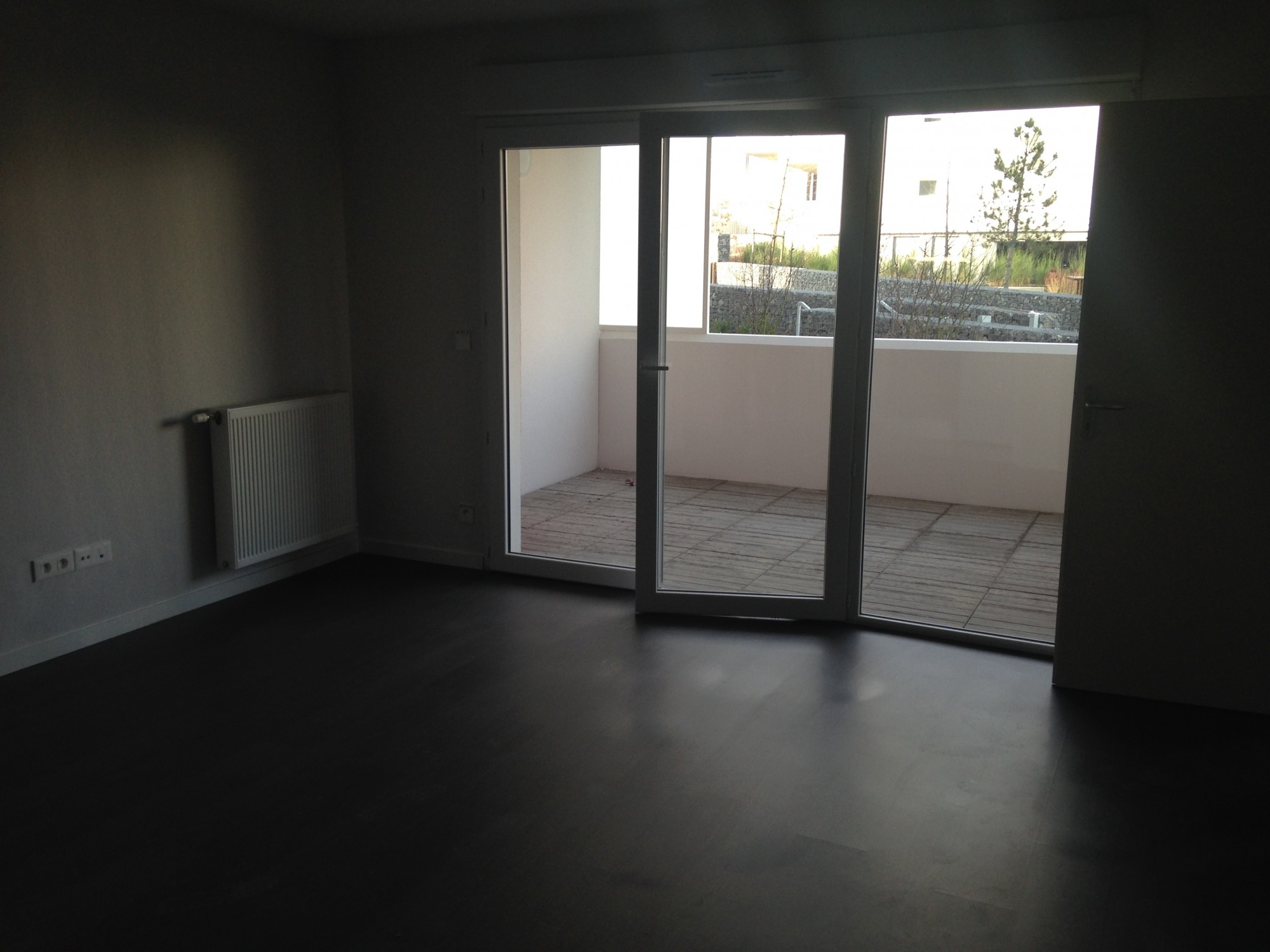 Location appartement t2 f2 lormont bru immobilier for Location appartement bordeaux pellegrin t2