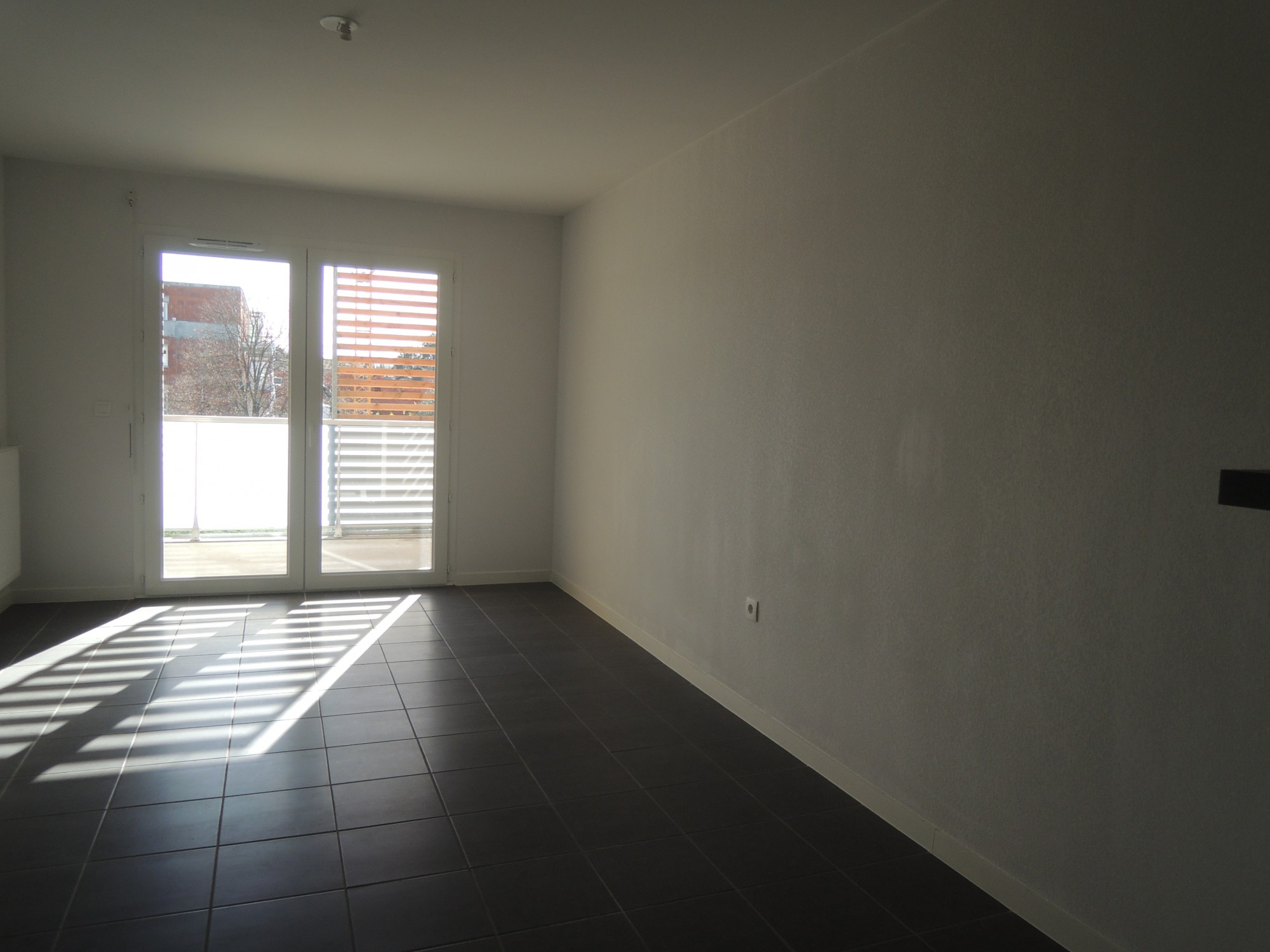 Location Appartement T2 F2 Eysines Montalieu Bru Immobilier