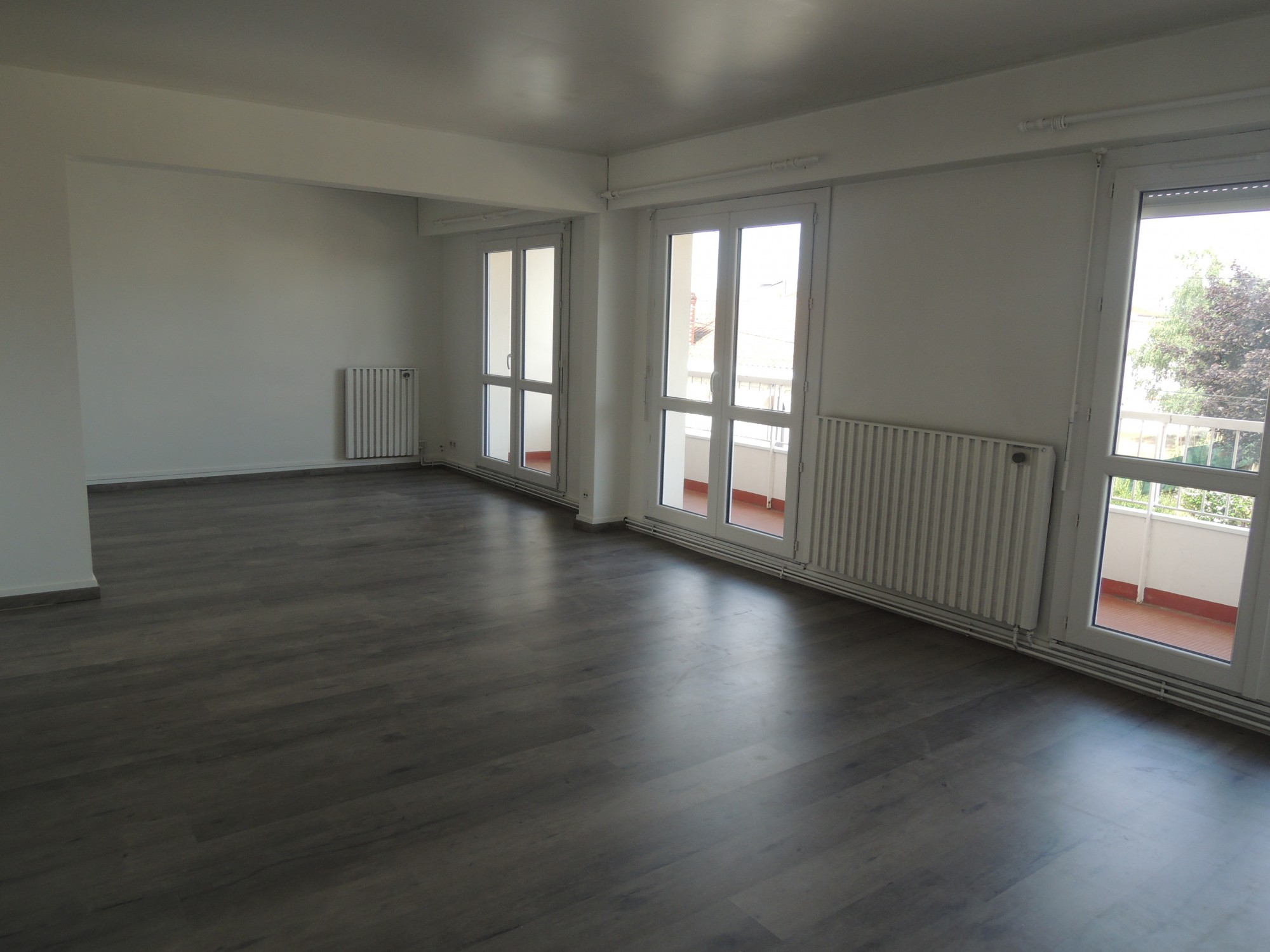 Location appartement t6 f6 bordeaux caud ran bru immobilier for Site location appartement bordeaux