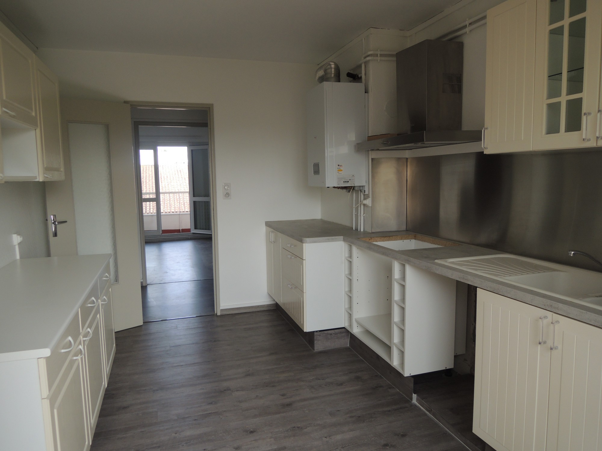 Location appartement t6 f6 bordeaux caud ran bru immobilier for Location appartement bordeaux oralia